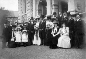 1908 Moriah Chapel.