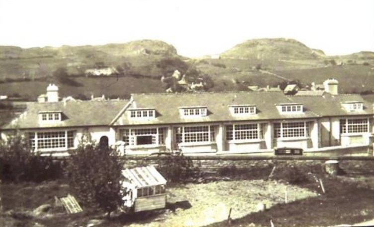 Dolwyddelan Primary School 1