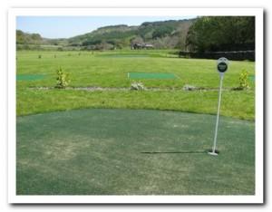 Golf a