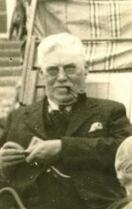 J R Jones (Bob 1869 - 1939?)