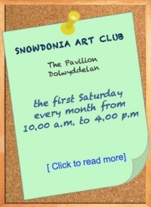 Snowdonia art club E