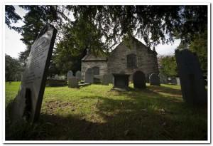 St Gwyddelan's a