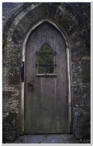 St Gwyddelan's c
