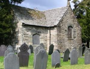 St Gwyddelan's g