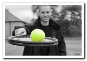 tennis a