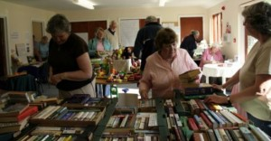 Table Top Sale, August 2008 b copy